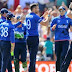 England beats Scotland by 119 runs in World Cup match in Christchurch
