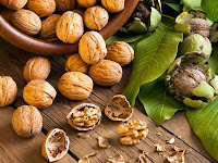 The Benefits of Walnuts for Health