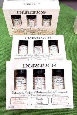 durance konsantre parfüm