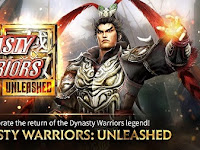 Download Game Dynasty Warrior Unleashed Mod