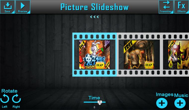 8 Aplikasi Menggabungkan Foto Menjadi Video di Android