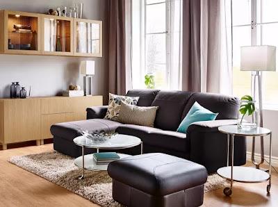 Dapatkan Model Kursi Sofa Terbaru Hanya di IKEA