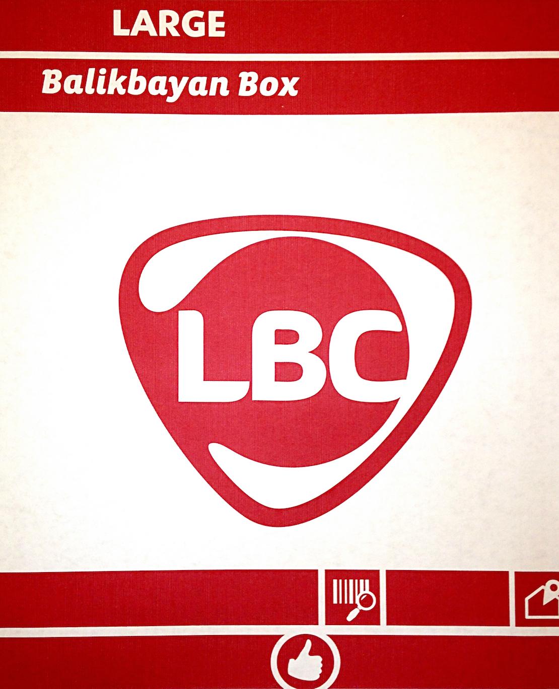 Lbc Toledo Ohio Balikbayan Box Service