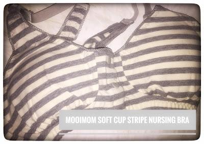 #tips menjalani kehidupan normal pasca melahirkan #me time untuk ibu itu penting #REview mooimom soft cup stripe Nursing