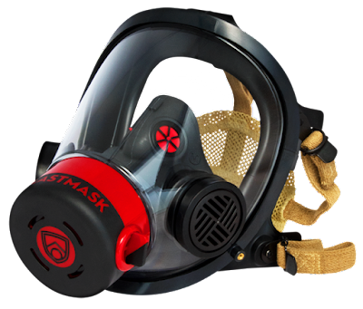 BlastMask Training Regulators