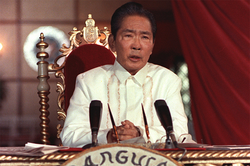 reaction ferdinand marcos and valencia site This oscar-winning short tells of a bull who preferred to sit under trees and smell flowers to clashing horns with his fellow animals as luck would have.