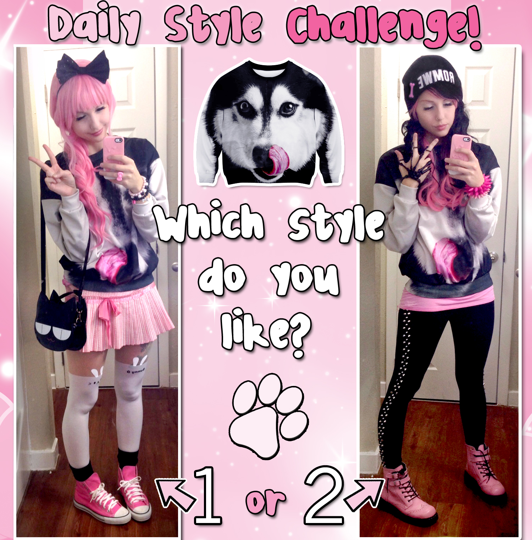Alexa's Style Blog: February 2014