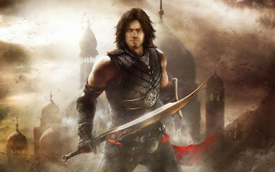 prince of persia revelation psp cso free download