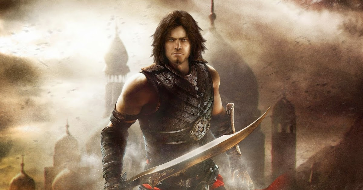 Shamsho Play Prince Of Persia Revelation Psp Android Apk Iso Cso Game Free Download