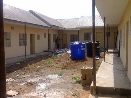 Unilorin hostel accommodation for returning students