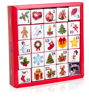 hand over your fairy cakes awesome advent calendars. Black Bedroom Furniture Sets. Home Design Ideas