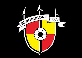 Sengkurong FC Logo Vector