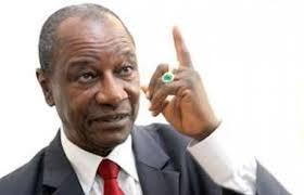 Politique: Guinée, Alpha Condé : ''Quand un homme politique a un bon programme, il n'a pas besoin de parler d'ethnies…''