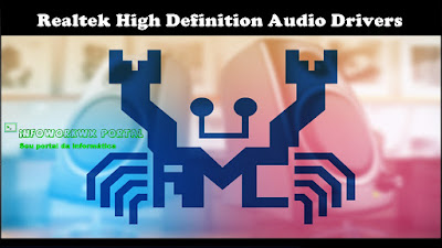 Download Realtek High Definition Audio Drivers 6.0.1.8053 Full