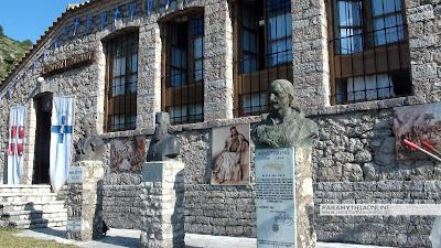 Επιχειρούν την αποδόμηση της ιστορίας των ηρωικών Σουλιωτών (+ΒΙΝΤΕΟ)