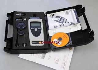 Darmatek Jual Testo 470 Dual-Contact Tachometer