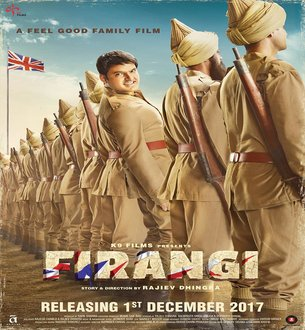 Firangi Box Office