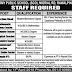 Army Public School (SCO) Rawalpindi Jobs