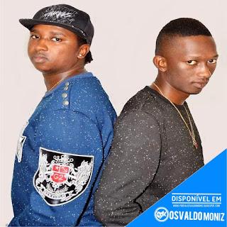 Dj Adi Mix _ Picante - Fui Mbora (Afro House)