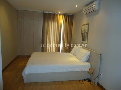 Very luxury serviced apartment for rent in Phu Nhuan District