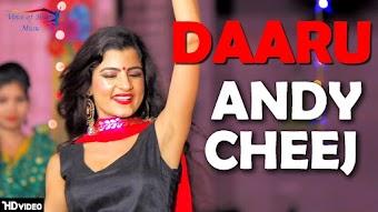 Daaru Andy Cheej – Raj Mawar – Aarzoo Dhillon Haryanvi Video Download