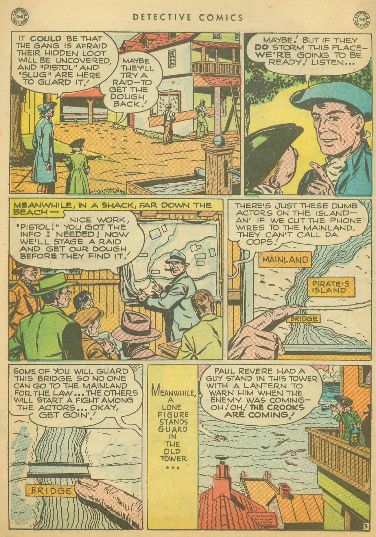 Detective Comics (1937) issue 127 - Page 18
