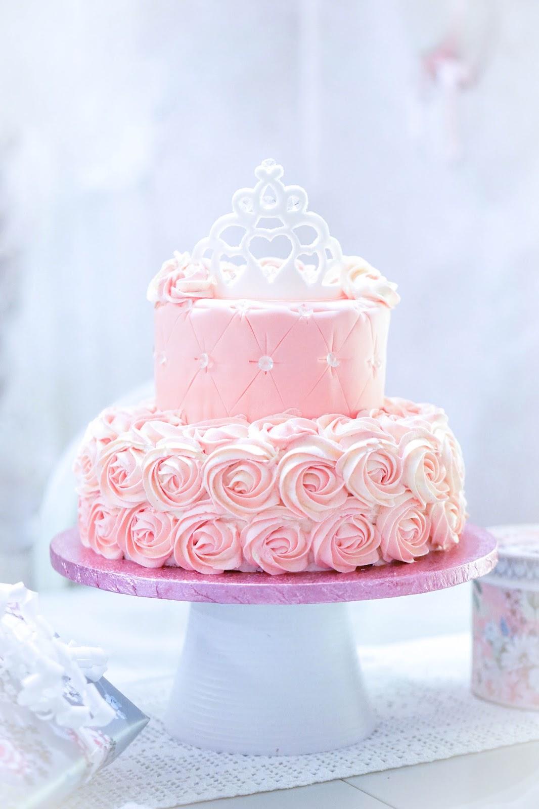 Eves fika Miriams Princess Cake Miriams prinsesstrta