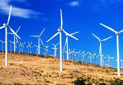 Energi Alternatif 3: Angin