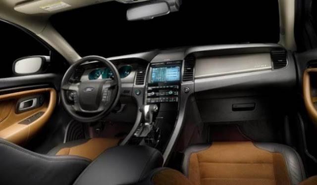 2018 Ford Thunderbird Redesign