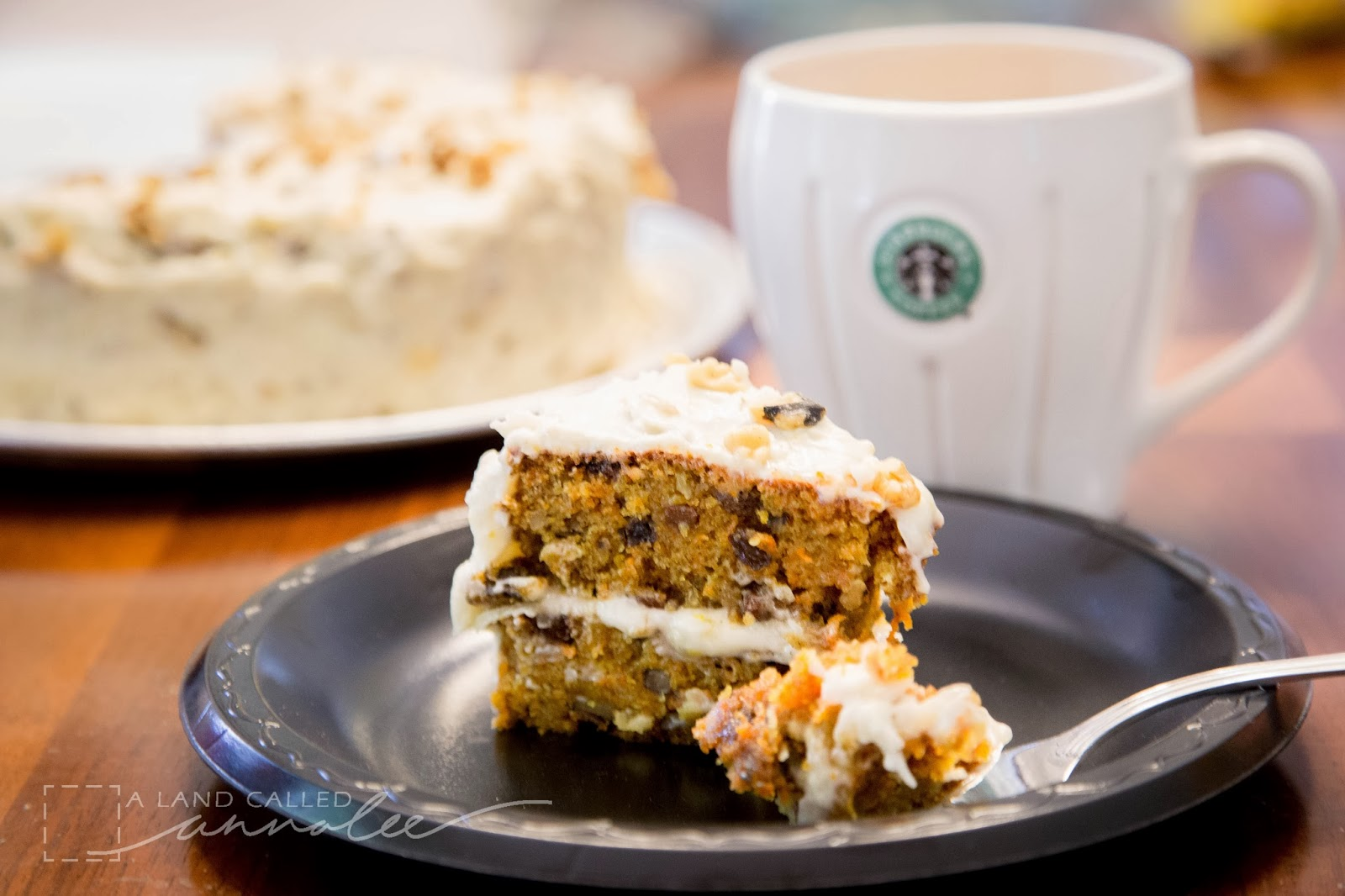 best carrot cake recipe in the world a land called annalee world s best carrot cake 1655