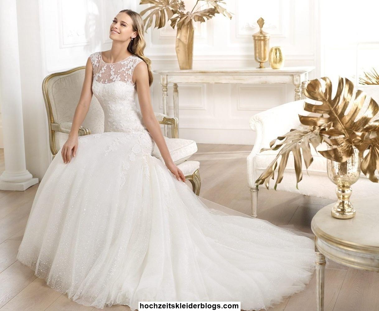 Hochzeitskleid Leihen