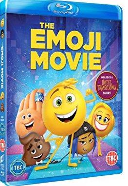 The Emoji Movie 2017 BluRay 250MB Full English Movie Download 480p Watch Online Free bolly4u