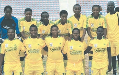 BREAKING NEWS: Unpaid Footballers of Taraba Teams Shut Down Government House
