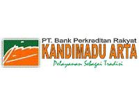Lowongan Kerja AO Lending & Manajer Lending di PT. BPR Kandimadu Arta - Penempatan Wilayah Solo Sekitarnya dan Salatiga