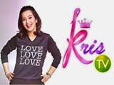 Kris TV January 4, 2016