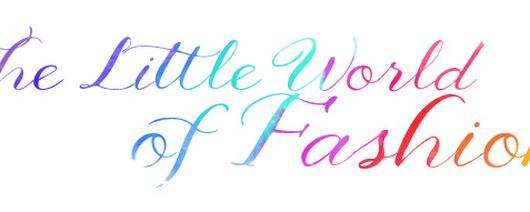 La princesse Tam•Tam  - Blog mode - The Little World of Fashion