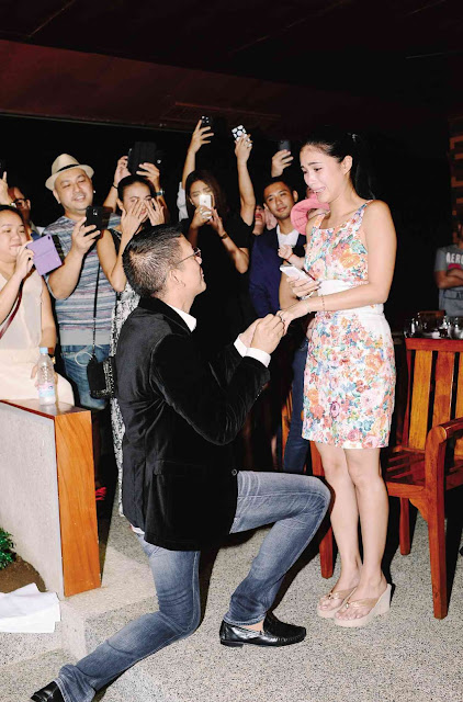 Top 6 Most Talked About Celebrity Proposals That People Can Never Forget!