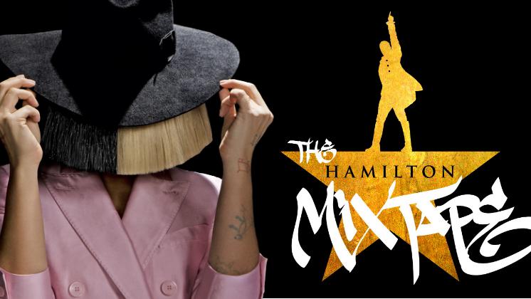 Musical ganhará uma mixtape, com versões nas vozes de Chance The Rapper, Alicia Keys, Regina Spektor e outros nomes.
