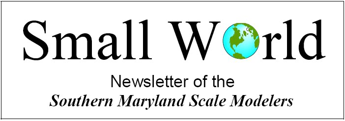 Southern Maryland Scale Modelers