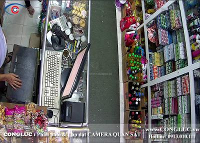 Lắp camera giá rẻ tại Văn Cao Hải Phòng