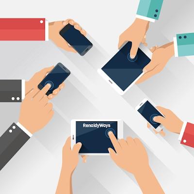 Cara Cepat Untuk Mengatasi Smartphone Yang Panas