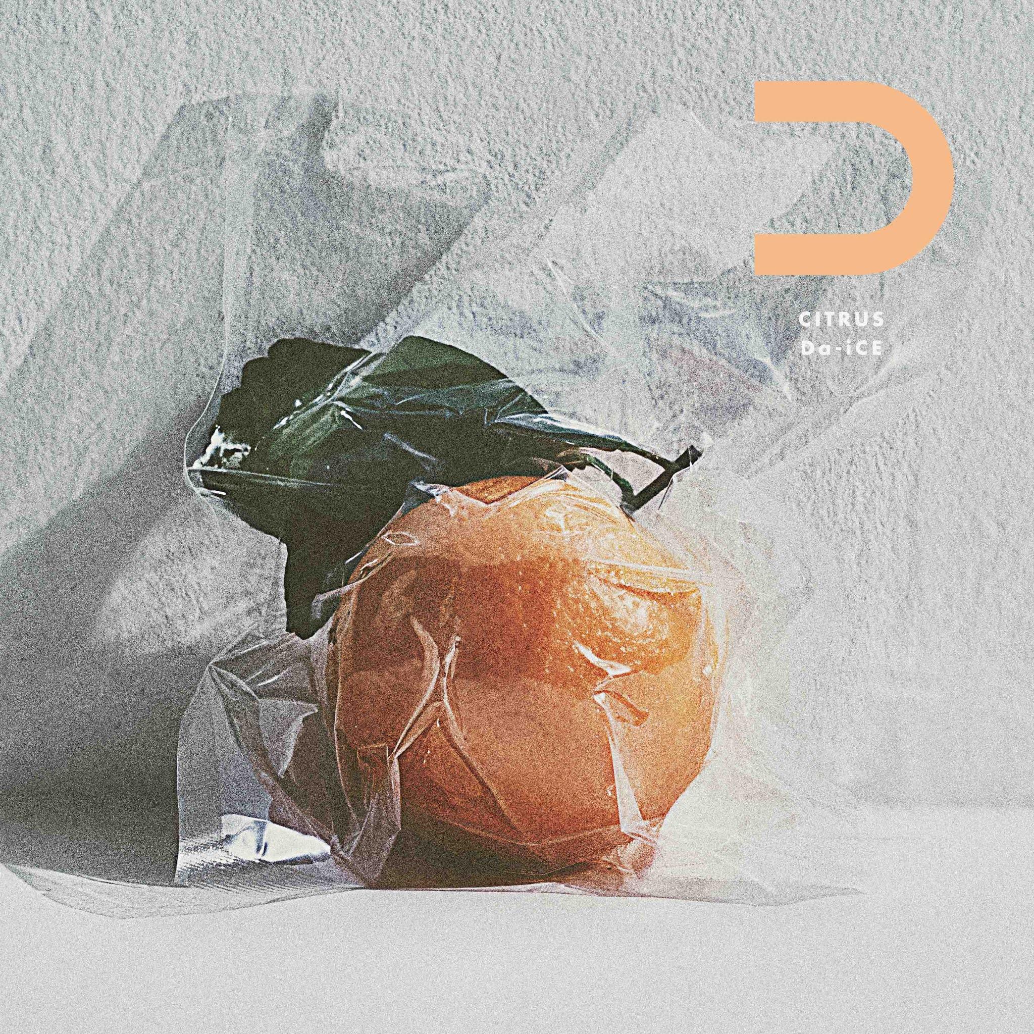 Da-iCE - Citrus [2020.11.27+MP3+RAR]