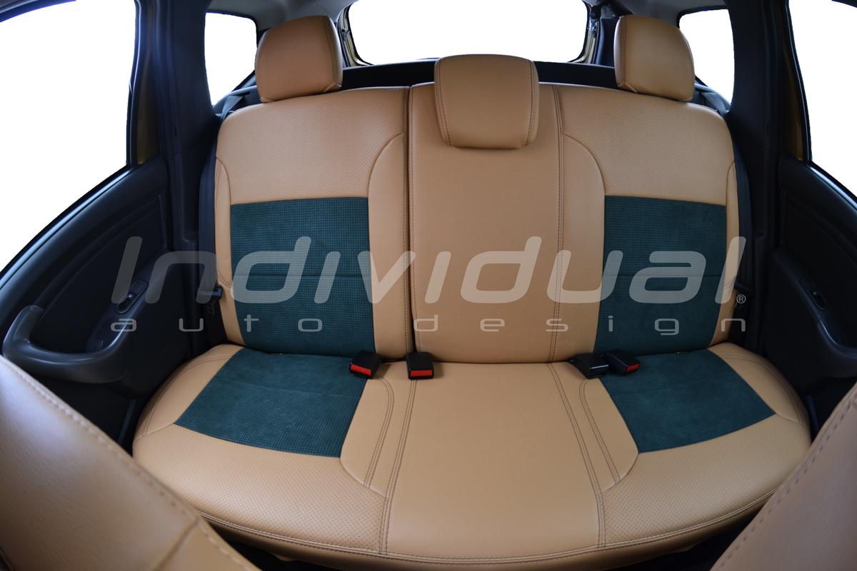 Auto Sitzbezuge