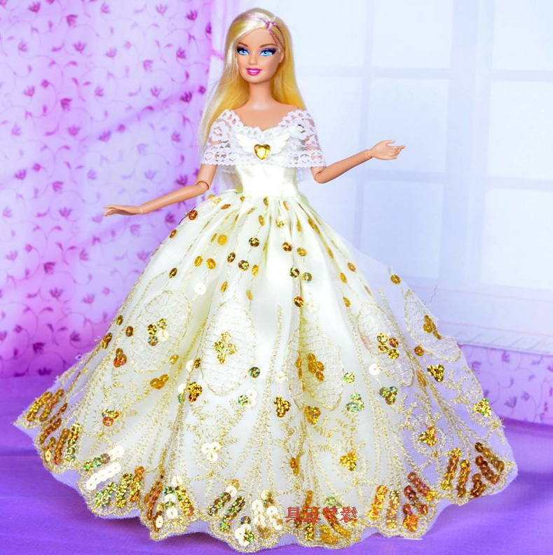 Gambar Barbie Yang Cantik Cantik