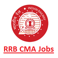 Railway Recruitment Board RRB Chemical Metallurgical Assistant CMA 494 BSc MPC Govt Jobs Recruitment Exam 2019