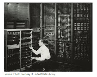 Sistem Komputer: Pengguna Akhir dan Komputasi Perusahaan 2_