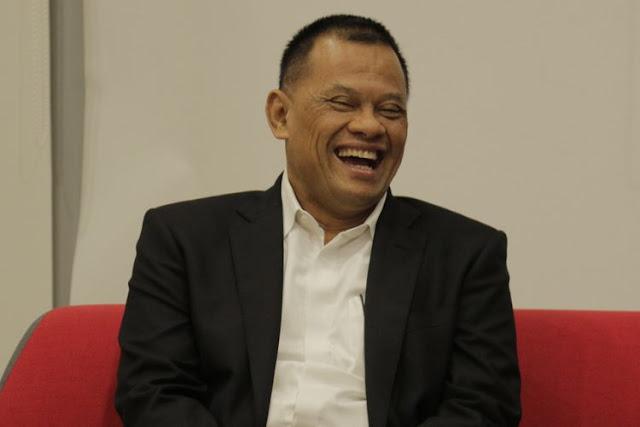 Mau Masuk Timses Jokowi-Ma'ruf, Gatot Harus Jadi Kader PKB Dulu