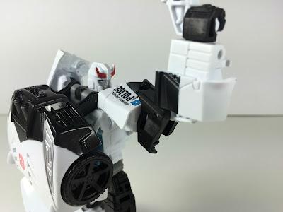 combiner wars prowl idw transformers