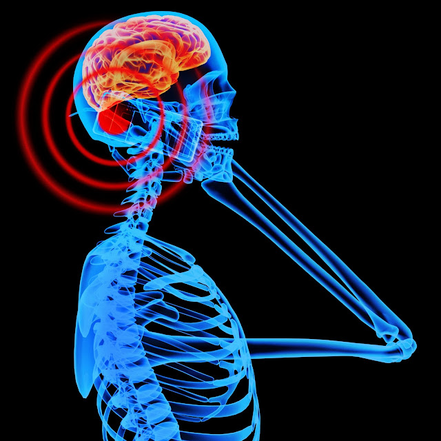 The Hidden Dangers of Cell Phone Radiation