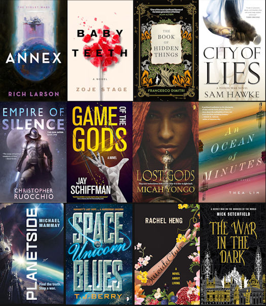 2018 Debut Author Challenge Cover Wars - July Winner